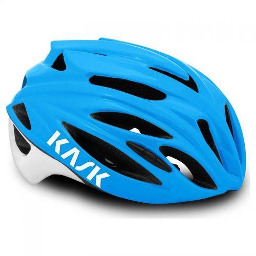casco-kask-rapido-azul