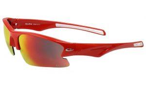 Gafas Eltin Motive rojo