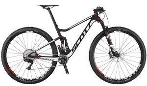 Scott Spark RC 700 Pro rueda 27,5″
