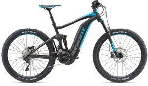 Bicicleta Electrica Giant Full-E+ 1.5 Pro