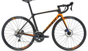 Giant TCR Advanced 1 Ultegra R8 Dis