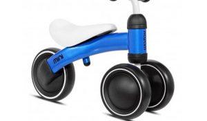 Bicicleta Mini Kazam azul