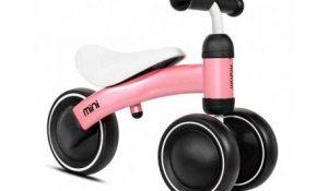 Bicicleta Mini Kazam rosa