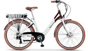 Bicicleta Electrica Mihatra E-Bala