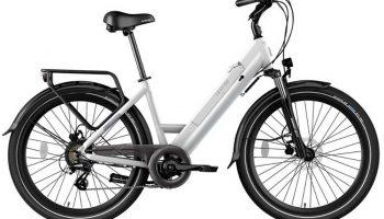 Bicicleta Electrica Legent Milano