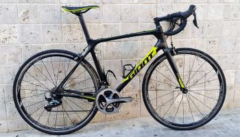Giant TCR Carbono (Alquiler)