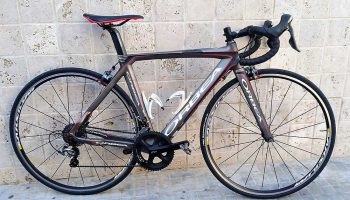 Orbea Orca Carbono (Alquiler)