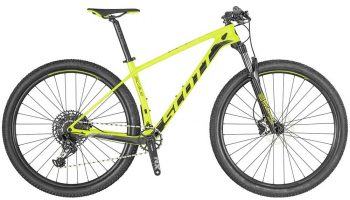 Scott Scale 940 carbono.