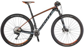 Scott Scale 915, carbono