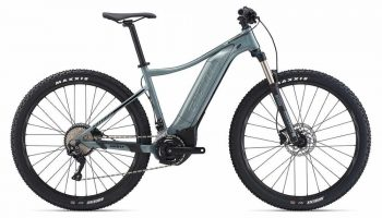 Giant Fathom 2 E-bike 29