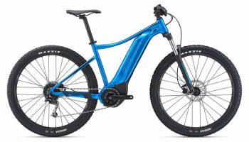 Giant Fathom 3 E+bike 29