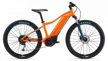 Giant Fathom 3 E-Bike Junior Rueda 24″