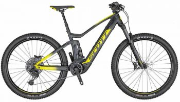 Scott Strike Eride 940 E-bike