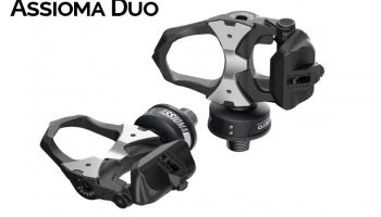 Pedal Potenciometro ASSIOMA Duo